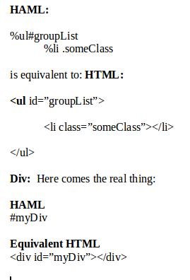 haml html1
