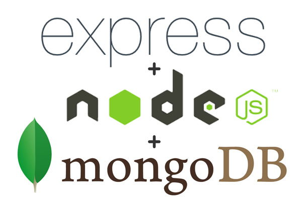 CRUD application in NodeJs with mongoDB