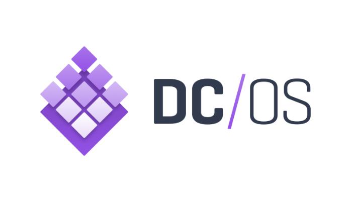 installing DC/OS.