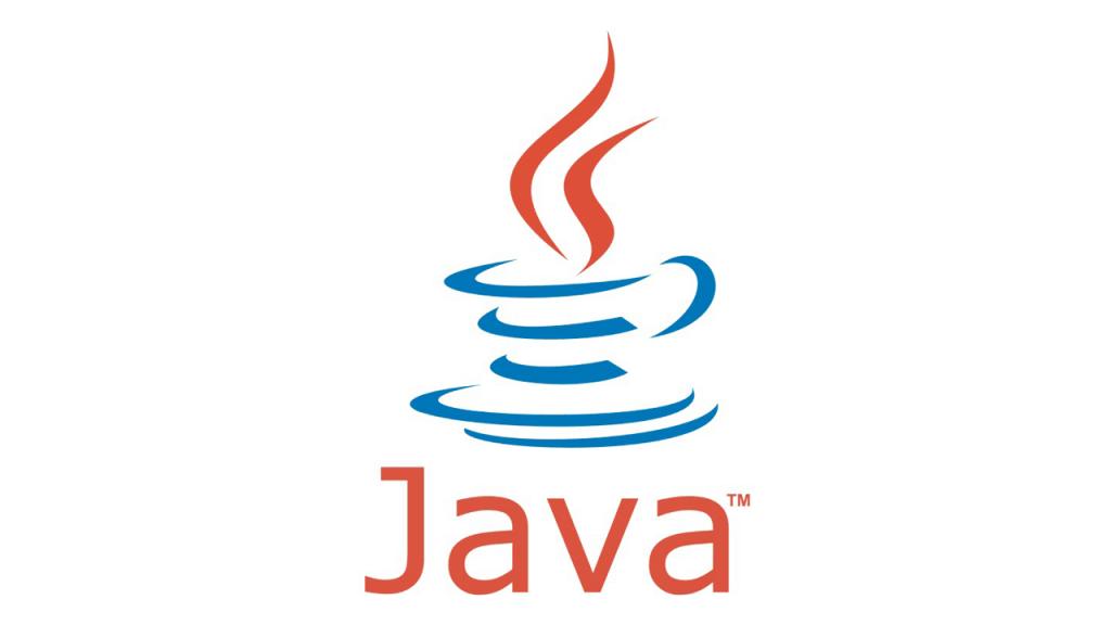Java: back to basics.