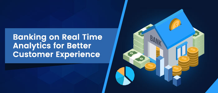 real time analytics in banking