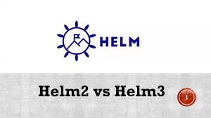 helm3 vs helm2