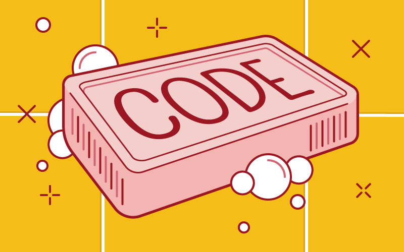Let's Clean that Code