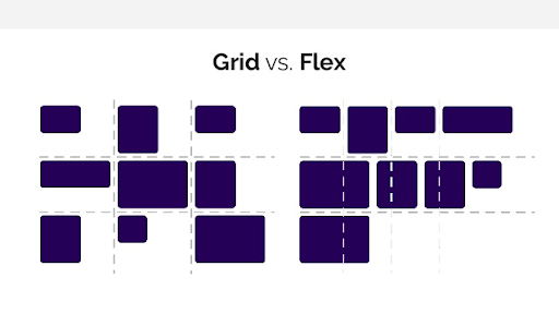 Grid vs Flex